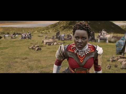 Black Panther Black Panther (TV Spot 'Entourage')