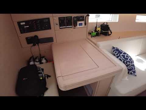 Jeanneau Yachts 51 video