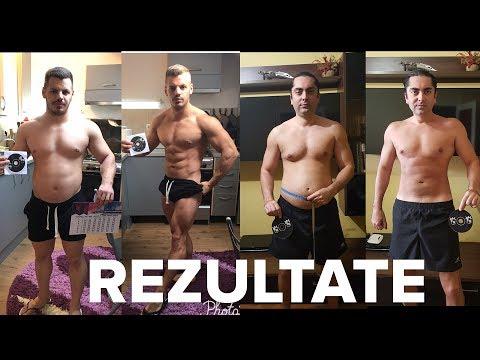 Pierde în greutate rezultate subliminale