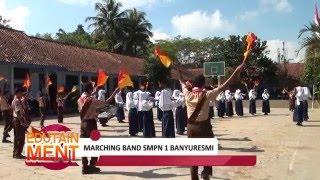 SMPN 1 BANYURESMI Part 2