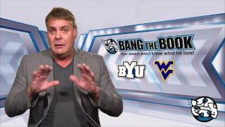 BYU Cougars vs West Virginia Mountaineers Free Pick & preview