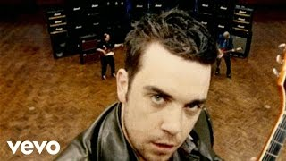 Robbie Williams - Old Before I Die