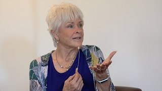 Byron Katie And Zen - Heart Of Wisdom Temple