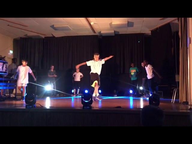 EBS Tanzfestival 13
