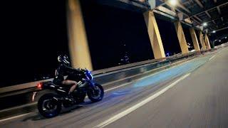 FPV Drone x Heavy motorcycle 環東大道重機駕駛體驗