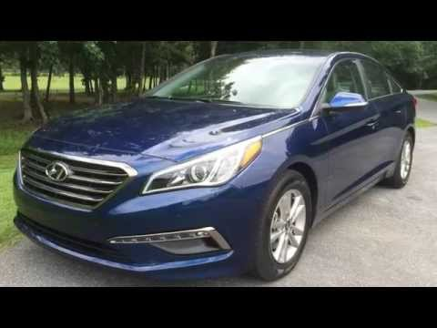 2015 Hyundai Sonata adds Eco model with 1.6-L turbo, 7-speed DCT
