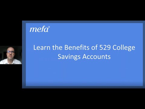 Learn the Benefits of 529 College Savings Accounts