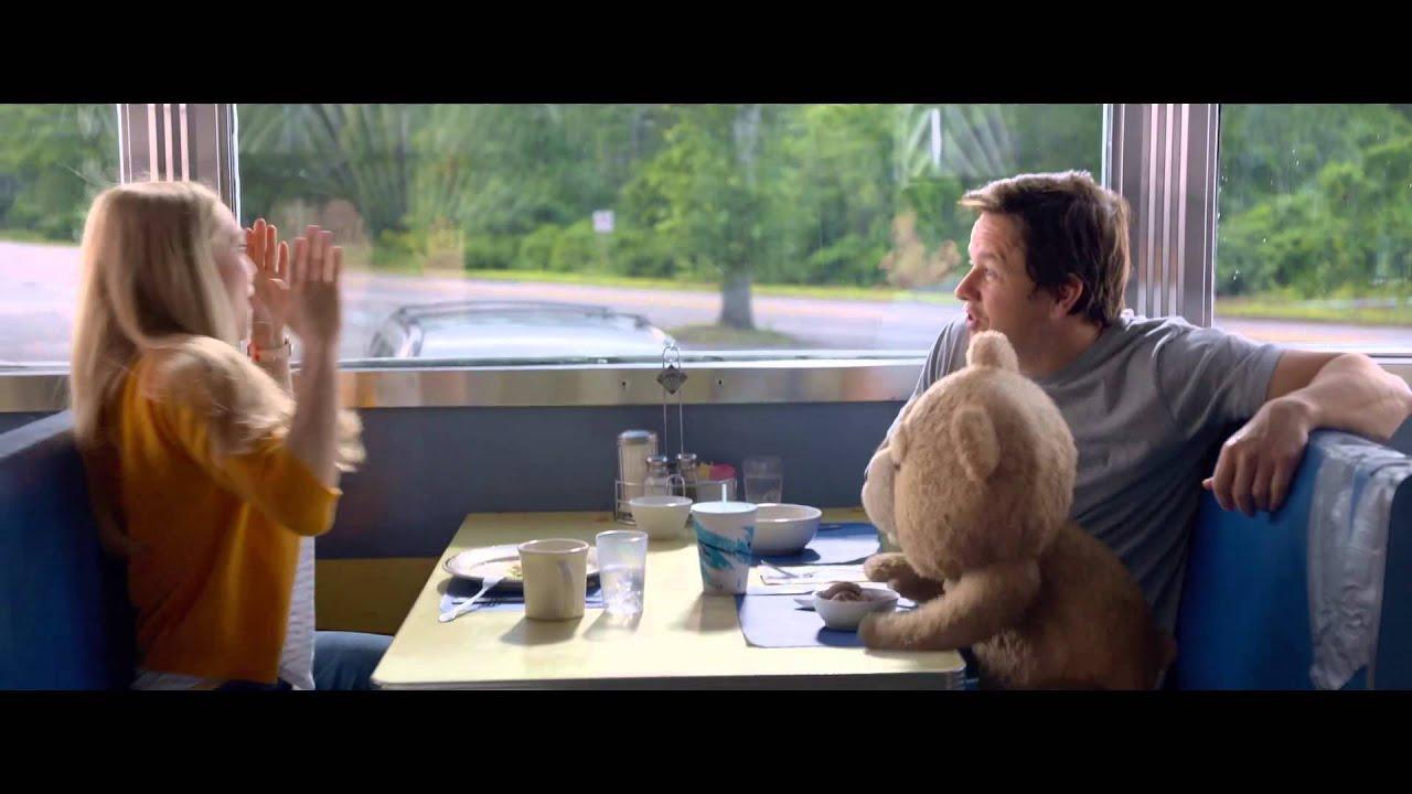 Trailer för Ted 2