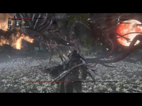 Old Man Kills God and Ascends Into Godhood