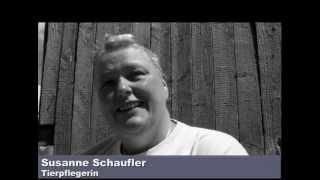 preview picture of video 'Buchtunger Tierhof: Susanne Schaufler'