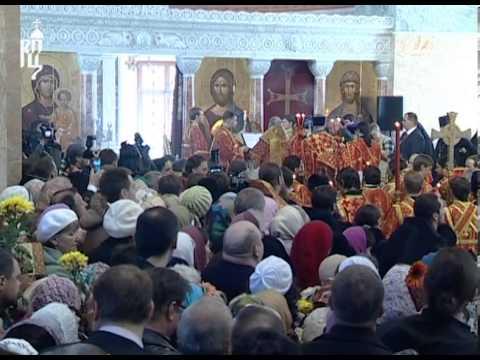 Семь храмов в россии