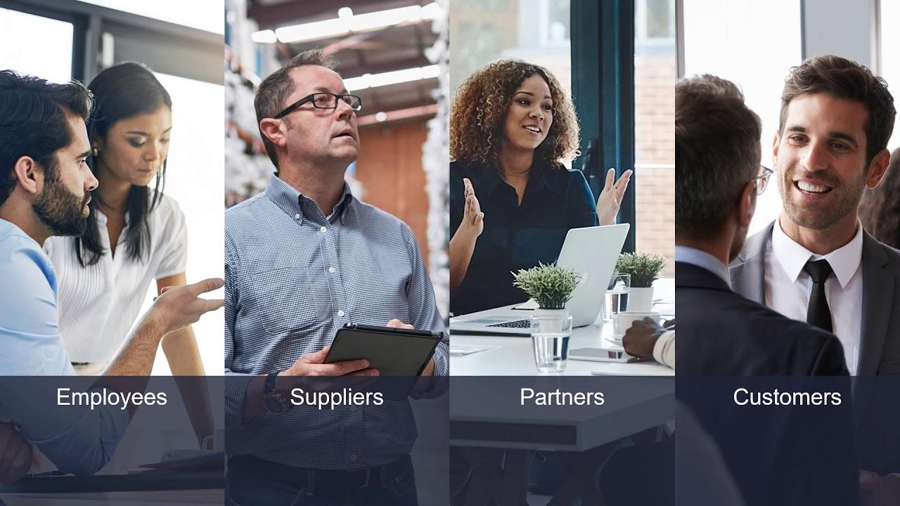 Video: Spigit Innovation Management Software Overview