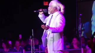 Billy Ocean,  Suddenly, Toronto 2017