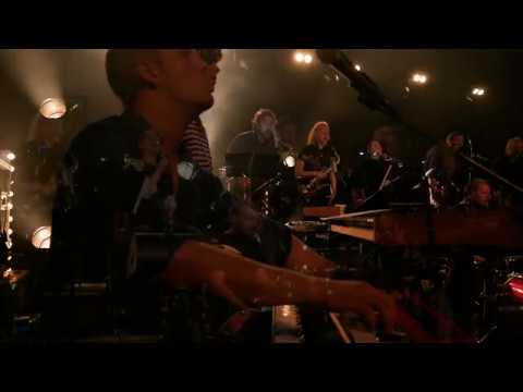 Trondheim Jazz Orchestra & The MaXx - Live from Molde Jazz Festival 2018