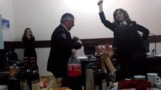 Танцы полицейских не понравились МВД