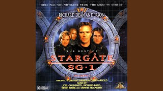 STARGATE SG 1 Suite From The Enemy Within