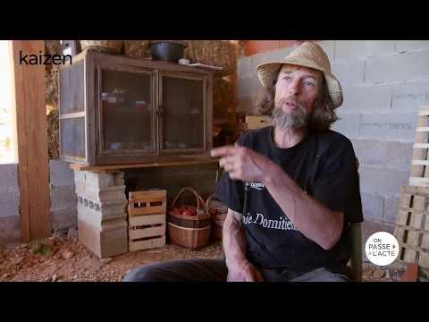 Pascal Poot : produire et transmettre des semences naturellement résistantes (VM)