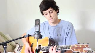 For You I Will (cover) - Teddy Geiger