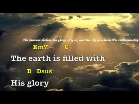 Chris Tomlin Holy Is The Lord Lyrics And Chords
