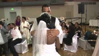 Ethiopia Wedding Song Elizabeth - Daghachew