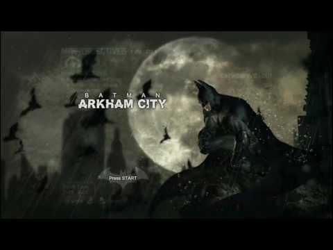 Batman Arkham City Walkthrough - Museum - Catwoman Riddler Trophy