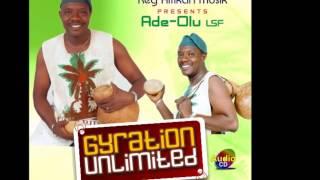 lsf Adeolu & the ofada conn 2