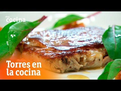 Terrina de cochinillo  - Torres en la Cocina | RTVE Cocina