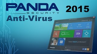 Panda Free Antivirus video review