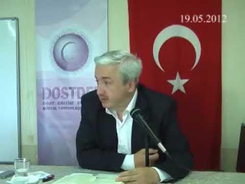 Furkan Sûresi [40-44.Âyetler] - Prof.Dr. Mehmet Okuyan