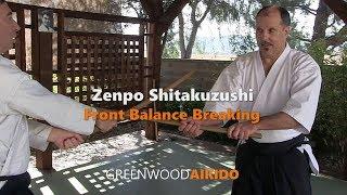Zenpo Shitakuzushi