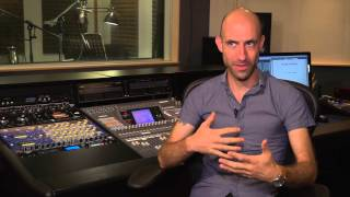 Making of the Welcome to Night Vale Audiobook