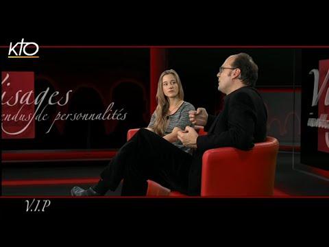 Jean-Pierre Améris et Justine Thibaudat