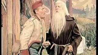 Jan Drda - Hrátky s čertem (Josef Bek, František Smolík)