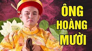 Xuân Hinh - Ông Hoàng Mười   Văn Ca Thánh Mẫu