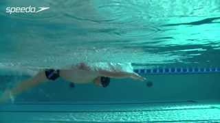 Swimming Technique: Butterfly Breathing