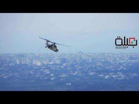 ИГИЛ в ужасе, а Запад в восторге от пилотов Ми-24.