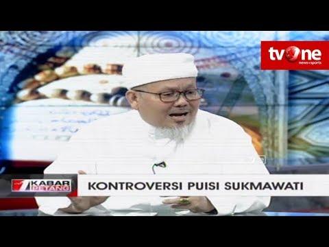"Dialog: ""Kontroversi Puisi Sukmawati Soekarnoputri"" [Part 1]"