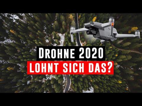 LOHNT sich eine DROHNE 2020 noch? Böse Überraschung für Drohnenbesitzer ohne CE-Kennzeichnung?!