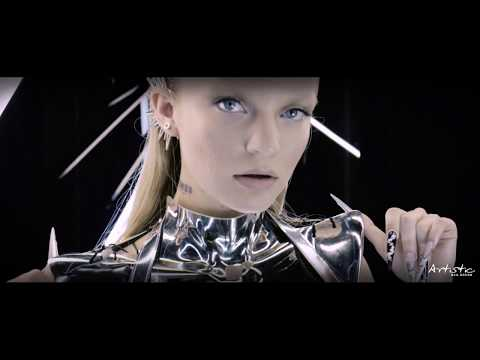 Artistic Winter 2017 Cyber Punk (Behind-the-Scenes)