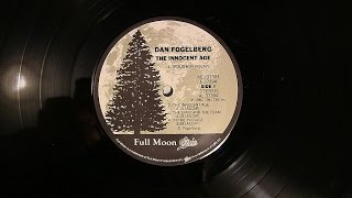 """1981"" ""The Innocent Age"" L.P. (Side 1), Dan Fogelberg (Classic Vinyl)"