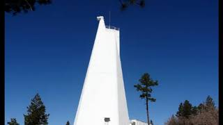 Mysterious Observatory Evacuation In New Mexico Sparks Theories About What Happened
