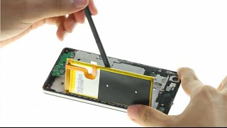 Huawei P8 Lite Battery Replacement Guide