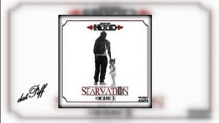 Ace Hood - Fuck Em All (Feat. French Montana) [Starvation 2]