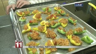 Healthy Football Party Foods 3