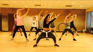 """RIGHT ROUND"" Flo Rida - Dance Fitness Workout Valeo"