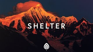 Vertical Worship ~ Shelter (Lyrics) Ft. One Sonic Society