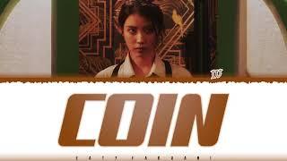 IU – 'COIN' Lyrics [Color Coded_Han_Rom_Eng]