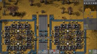 Factorio Workshop   Building A Better Factory :: The1Wolf34u0027s Smelter  Design U0026 Rails