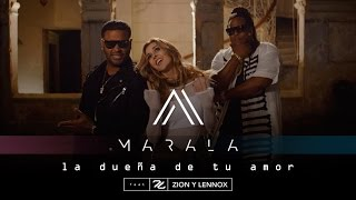 La Dueña de Tu Amor - Zion y Lennox feat. Zion y Lennox (Video)