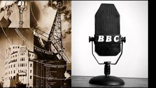 British Broadcasting Company - Establishment